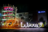 iQLANDIA-light-painting
